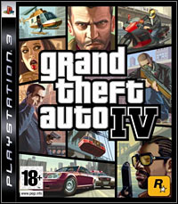 Grand Theft Auto IV Do pobrania