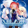 game XBlaze Lost: Memories