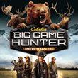 game Cabela's Big Game Hunter: Pro Hunts