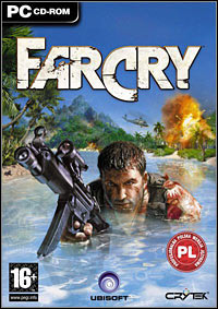 Gra Far Cry (PC)