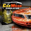 game Car Wash Simulator