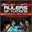 game Rulers of Nations: Geo-Political Simulator 2