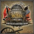 Game AGEOD's American Civil War: The Blue and the Gray (PC) Cover