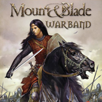 Game Mount & Blade: Warband (PS4) Cover