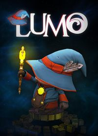 Game Lumo (PS4) Cover