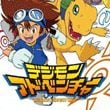 game Digimon Adventure