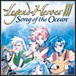 game The Legend of Heroes III: Song of the Ocean
