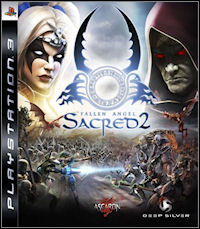 Okładka Sacred 2: Fallen Angel (PS3)