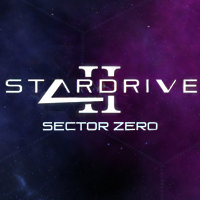 Game StarDrive 2: Sector Zero (PC) Cover