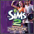 game The Sims 2: Nocne Życie