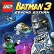 game LEGO Batman 3: Poza Gotham