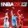 game NBA 2K13