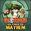game Worms Ultimate Mayhem