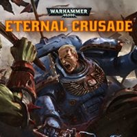 Game Warhammer 40K: Eternal Crusade (PC) Cover