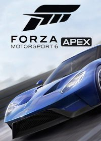 Game Forza Motorsport 6: Apex (PC) Cover