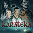 game Karateka
