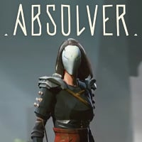 Okładka Absolver (PC)