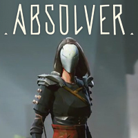 Game Absolver (PS4) Cover