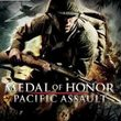 game Medal of Honor: Wojna na Pacyfiku