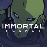 Game Immortal Planet (PC) Cover