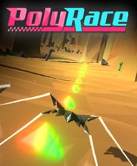Game PolyRace (PC) Cover