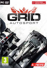 GRID: Autosport (2014/Multi10/Black Edition/Inc.HighRes DLC) iNTERNAL-TPTB
