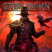 Game Grim Dawn (PC) Cover