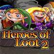 game Heroes of Loot 2