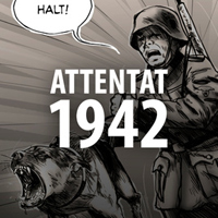 Game Attentat 1942 (PC) Cover