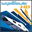 game WipEout HD