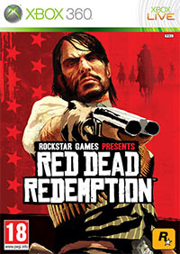 Gra Red Dead Redemption (XBOX 360)