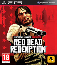 Gra Red Dead Redemption (PS3)