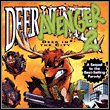 Deer Avenger II: Deer in the City