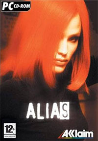 Alias [PC]