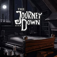 Okładka The Journey Down (iOS)