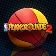 game NBA 2K Playgrounds 2