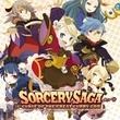game Sorcery Saga: The Curse of the Great Curry God