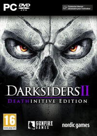 Darksiders II: Deathinitive Edition [PC]