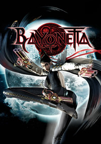 Game Bayonetta (PC) Cover