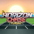 game Horizon Chase Turbo