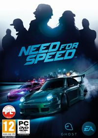 Need for Speed Game Box