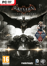 Batman: Arkham Knight [PC]
