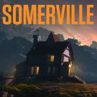 Game Somerville (PC) Cover