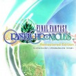 game Final Fantasy: Crystal Chronicles - Remastered Edition