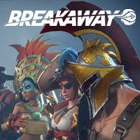 Game Breakaway (PC) Cover