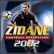game Zidane Football Generation 2002