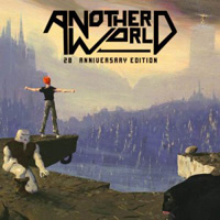 Okładka Another World: 20th Anniversary Edition (AND)