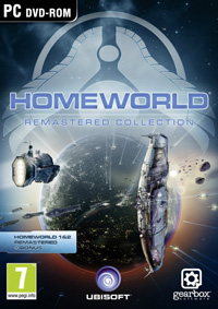 Homeworld Remastered Collection [PC]