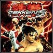 Game Tekken 5 (PS2) Cover