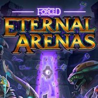 Game FORCED: Eternal Arenas (PC) Cover
